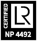 APCER - NP 4492